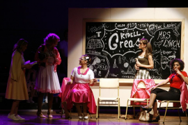 musical de 'Grease'
