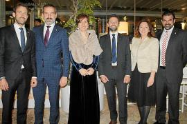 Congreso de la Asociación Hispano-Austriaca de Juristas