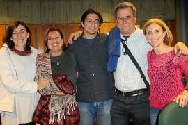 Presentación de 'Sons Blaus per l'Autisme'