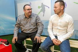 Rafa Ramírez denuncia que hay «enchufe» para ir a la selección