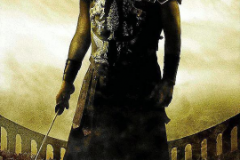 No se pierda... Gladiator