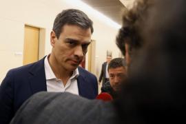 Sánchez admite que se equivocó cuando dijo que Rajoy «no era decente»