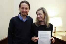 Victoria Rosell renuncia a la Diputación Permanente y dejará de estar aforada