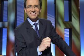 Jordi Hurtado dejará temporalmente «Saber y Ganar» tras 19 años