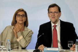 Rajoy promete una campaña de propuestas y sin «comedias de enredo»
