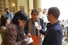 Pericay reprocha a Podemos su «boicot» para llegar a acuerdos