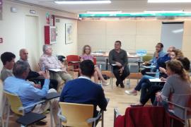Empresarios de Sant Josep piden más seguridad para combatir robos y venta ilegal