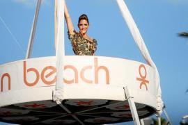 Moda para la apertura de Ocean Beach