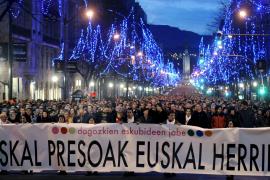 El PNV denuncia la «vulneración sistemática de derechos humanos» de los presos de ETA