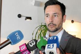 Rafa Ruiz: «Es un paso importante pero no definitivo para recuperar Sa Penya»