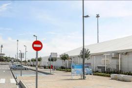 APB consensuará con Vila, arquitectos y Apeam la estación marítima de es Botafoc