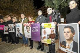 El PSOE abre la puerta a una candidatura unitaria de la izquierda al Senado