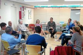 Empresarios de Sant Josep piden más seguridad frente a robos y venta ilegal