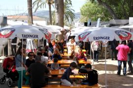 La IV Beer Palma regresa al Parc de la Mar