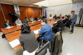 El Consell d'Eivissa destina 200.000 euros a personas en riesgo por falta de vivienda