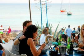 Vuelven los menús de 20 euros para los Fines de Semana Gastronómicos en Formentera