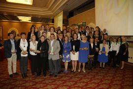 Relevo en la presidencia de la AECC de Balears