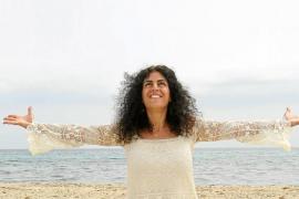 Lección de flamenco con Leilah Broukhim