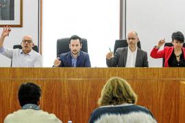 Vila aprueba el acuerdo sobre la reforma del puerto bajo la sombra de su legalidad