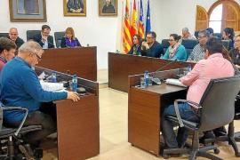 Sant Josep cambiará el pliego de condiciones de las playas