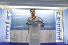 El congreso regional del PP será a finales de año o a principios de 2017