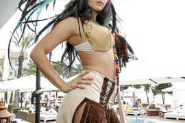 Nikki Beach Ibiza inaugura su cuarta temporada