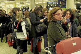 El juez declara «compleja» la causa del caos aéreo de 2010 en Balears