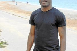 Lawrence Doe: «George Weah me animó tras jugar contra Liberia»