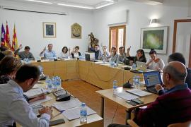 El Consell de Formentera acuerda endurecer las multas en materia de residuos