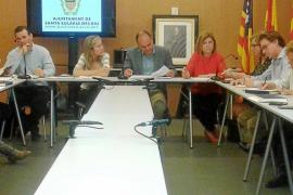 Sant Carles, pendiente de la modificación de las normas subsidiarias para ser peatonal