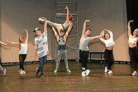 Mañana llega 'New generation' de Passion Dance