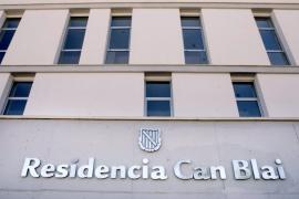 Suspendido de empleo y sueldo el director de la residencia de Can Blai de Santa Eulària
