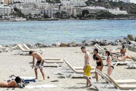 Empresarios y hoteleros pronostican una temporada turística sin parangón en Eivissa