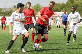 La Peña Deportiva se despide de la liga