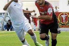 El Formentera, a estrechar el cerco sobre la Peña Deportiva