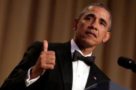 Obama aventura que Clinton será su sucesora
