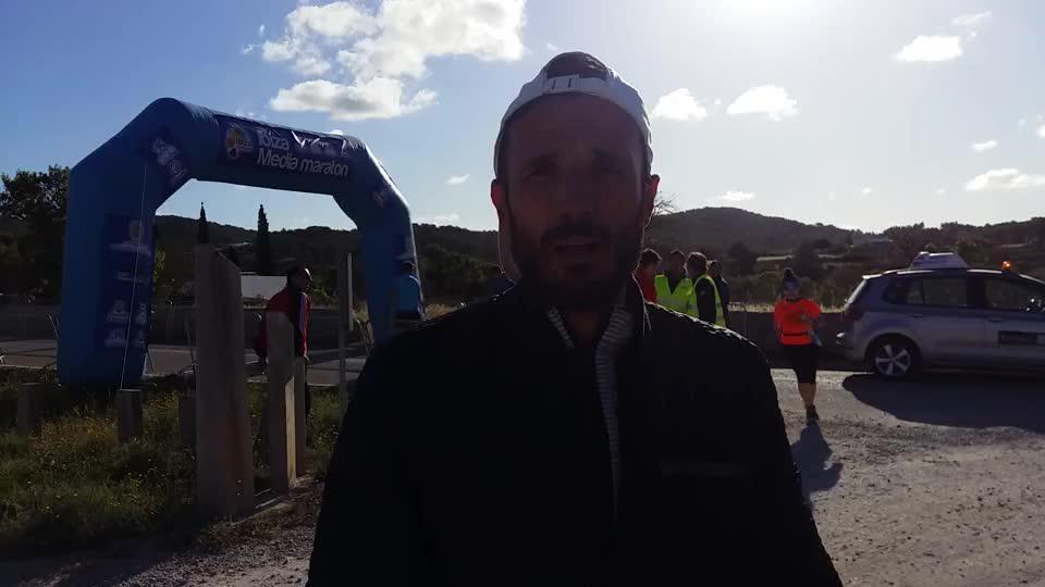 La Media Maratón Isla de Ibiza conocerá hoy su nuevo vencedor
