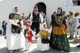 Una fiesta de Interés Cultural