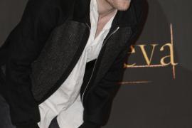 Robert Pattinson, el  hombre mejor vestido de 2009