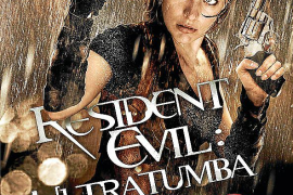 No se pierda... Resident Evil: Ultratumba