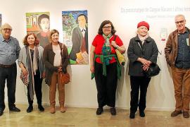 Exposición en Gaspar Hauser de Miquel Ferrà