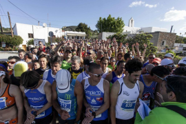 IV Media Maratón Isla de Ibiza