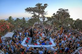 El verano llegó a Blue Marlin Ibiza con dos grandes eventos