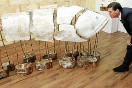 Pepe Monserrate rinde homenaje al Mediterráneo en la galería Marta Torres