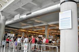 El Gobierno plantea de nuevo limitar el descuento de residente en los vuelos