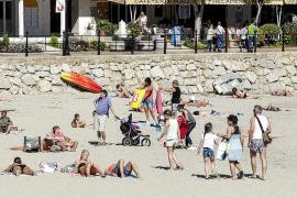 Santa Eulària comienza la temporada con muy buena ocupación hotelera