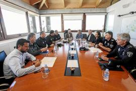 Vila registra intentos de ocupación de casas con la llegada de trabajadores de temporada