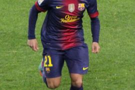 Adriano, otro jugador del FC Barcelona con problemas con el fisco