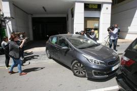 Detenido el teniente de alcalde de Viladecans durante la operación del caso Inipro
