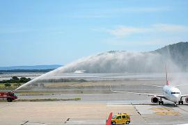 Corendon unirá Eivissa con Amsterdam y Bruselas con hasta seis vuelos semanales